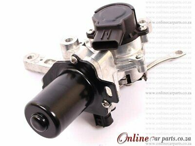 Turbo actuator in South Africa Replacement Parts | Gumtree