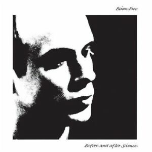 Brian-Eno-Before-And-After-Science-New-Vinyl-LP