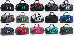 Under Armour UA Undeniable 3.0 Small Duffle Bag All Sport Duffel Gym ... 1f7bc983369b6