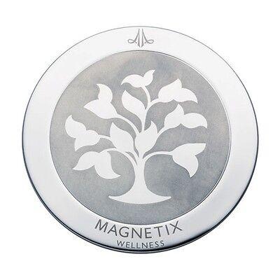 """MAGNETIX-Magnet Untersetzer 4336-für Gläser+Flasche """"Tree of Life"""" MAGNETSCHMUCK"""