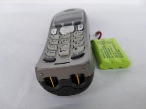 Uniden DCX750 extention Handset Phone for DCT758 DCT7585 DCT756 DCT7585-4