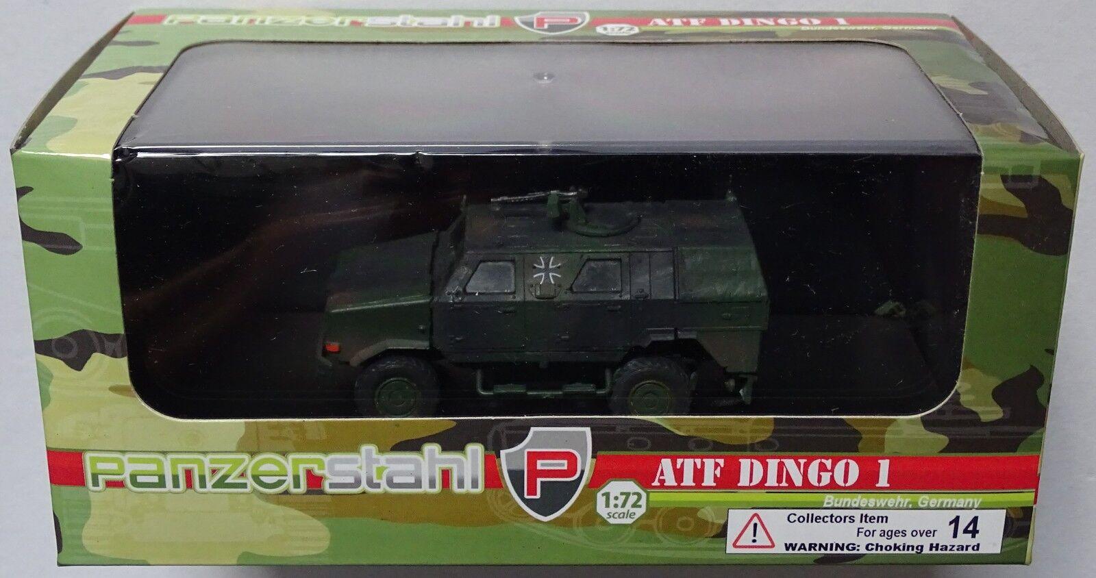 NEU, MK.I 202 Doppelpack S-Model Plastk 1//72 Scout Car e Pz.Kpfw