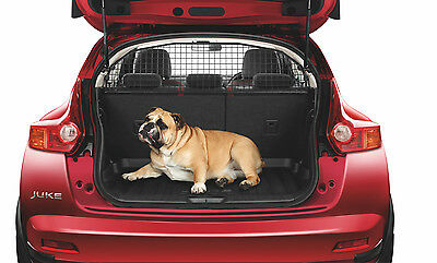 Nissan Genuine Juke Animal Dog Guard Partition Grille For Boot Trunk KE9641KA00