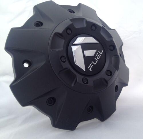 Fuel Offroad Custom Wheel Center Cap 1001-63BR Cap M-542 Black 5 /& 6 Lug NEW