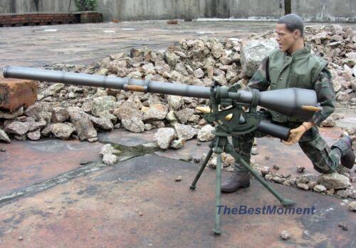 Dragon 1:6 WW2 US Army M20 75mm Recoilless Rifle Anti Tank Cannon *BULIT* G/_75mm