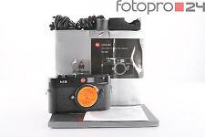 Leica M9 Body + Sehr Gut (53408907)