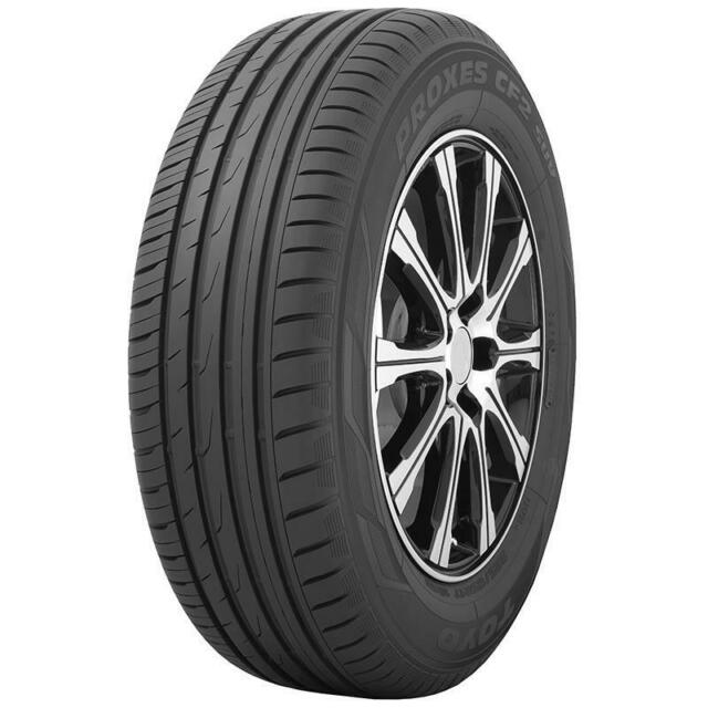 TYRE TOYO PROXES CF2 SUV 215 70 R15 98H SUMMER TL FOR OFFROAD 4X4