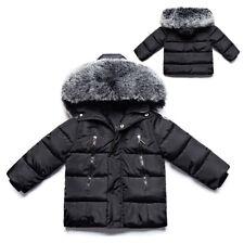 6814d703a Kensie Girls  2 Piece Snowsuit Black Baby 24 Months