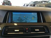 BMW 535d 3,0 Touring aut. Van,  5-dørs