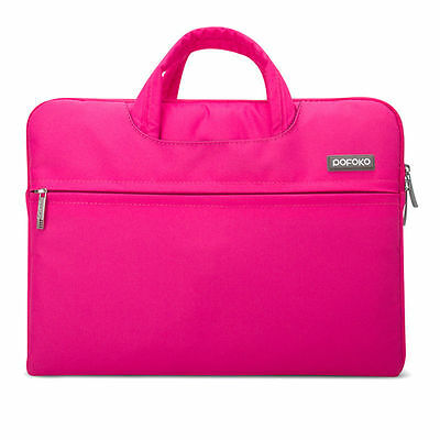 Laptop carry bag sleeve case for Ipad macbook pro Air 9.7 11 12 13 15 17 inch