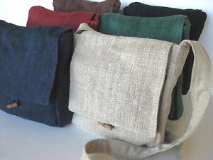 Hemp-Bag-Simple-plain-natural-Six-color-options