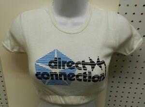 DIRECT-CONNECTION-GIRL-SHIRT-TOP-PARTS-ORIGINAL-MOPAR-DODGE-BOYS-PLYMOUTH-SIZE-M
