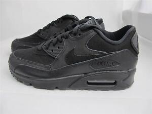 best sneakers f9114 ddec8 Image is loading NEW-JUNIORS-NIKE-AIR-MAX-90-307793-091-