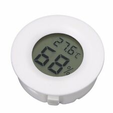 Digital LCD Thermometer Humidity Hygrometer Electric Temperature Meter Indoor