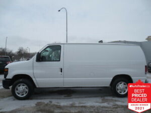 2012 Ford E-Series Van E-150 Cargo - Tommy gate Power Lift