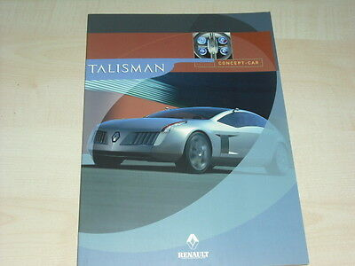 Renault Talisman Collection On Ebay