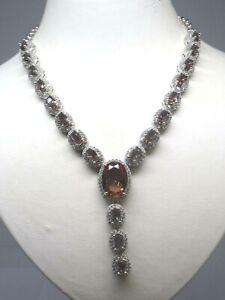 Turkish-Handmade-Jewelry-925-Sterling-Silver-Alexandrite-Stone-Women-Necklace