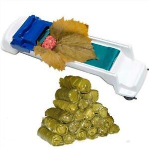 Food-Roller-viande-Sushi-legumes-Rolling-Tool-en-peluche-Cabbage-Leaf-Roll-Maker-SR