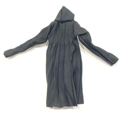 "PB-R-DM Deluxe Fabric Sith Cloak Robe for 6/"" Star Wars Darth Maul No Figure"
