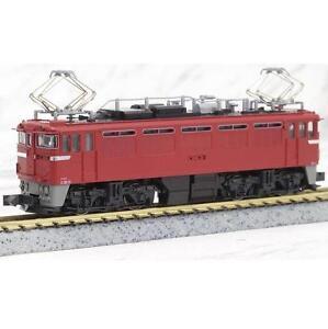 Kato 3029 Locomotive électrique Ed75 - N
