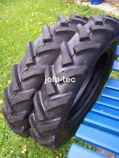2x AS-REIFEN 6.00-16 für Traktor Schlepper & Co. *NEU* 600-16 60016