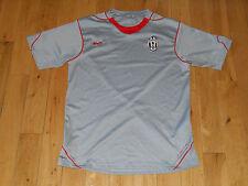 Nike JUVENTUS Soccer Futbol Jersey Kit Mens Medium TEVEZ PIRLO BUFFON Football