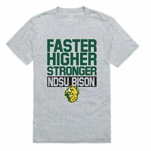 NCAA North Dakota State Bison T-Shirt V1