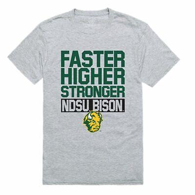 NDSU North Dakota State University NCAA Game Day W Republic Tee T-Shirt