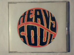 PAUL-WELLER-Heavy-soul-cd-singolo-PR0M0-STYLE-COUNCIL-JAM