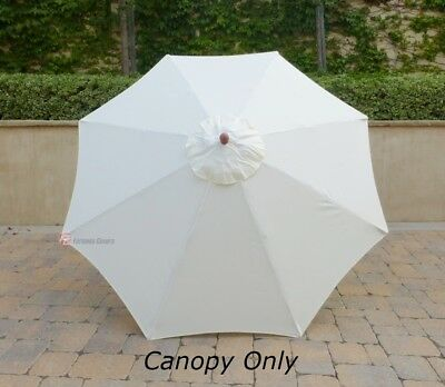 9ft Patio Outdoor Yard Umbrella