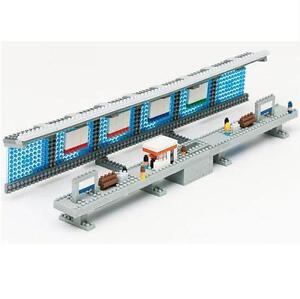 Kawada Nanoblock Nanogauge Ngsc_001 Railway Platform Fe0lr6f9-07183953-393931964