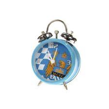 Manchester City Stripe Alarm Clock