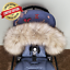 Bugaboo-Pram-Furs-Hood-Trim-Must-Have-Accessories-Pushchair-Stroller-Fur-Bee-5 thumbnail 80