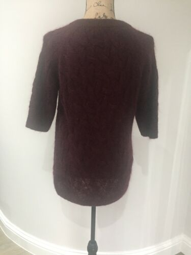 Prega M By Xs l Controllare Like More Burgundy Fitting Cos Measumernts Jumper Di Si 0q5Bv