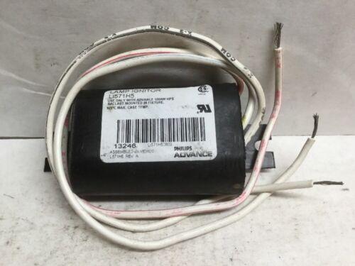 Philips Advance 1000W High Pressure Sodium Lamp Ignitor LI571H5