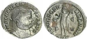 Grande - Follis 286-310 Antiguo/Romanos Época Imperial / Maximiano VF XF