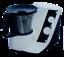 Messbecher 100 ml Deckel Becher geeignet Thermomix TM 21 Spülmaschinenfest TOP
