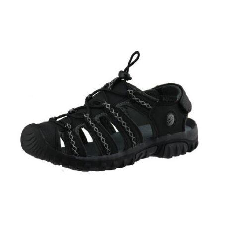 Ladies All Terrain Sandals Hiking Aqua Water Shoes