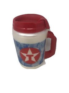 Vintage-Texaco-Gas-Collectible-ALADDIN-Jumbo-52-oz-Travel-Mug-Insulated-RARE-GUC