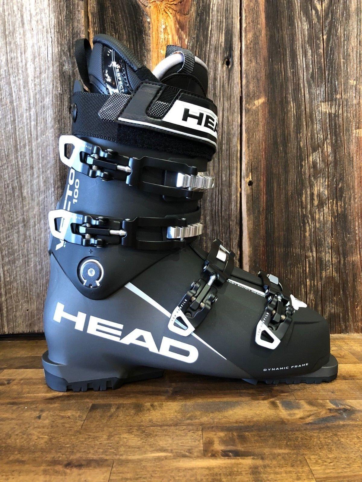 Head Vector EVO 100 Men's Ski Boot