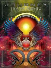 Live in Manila by Journey (Rock) (DVD, Sep-2016, Eagle Rock)