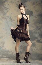 rq-bl steampunk skirt