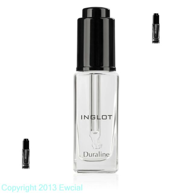 INGLOT Duraline Make-up Fixer Clear Breathable Film