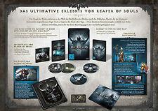 Diablo III Reaper Of Souls, Collectors Edition, Add On, PC/Mac, NEU & OVP