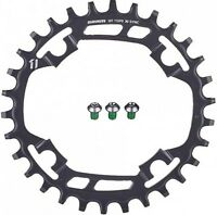 SRAM X-SYNC 1x11 Chainring Chain Ring 94BCD Steel 32T 32 Teeth XSYNC 11 speed