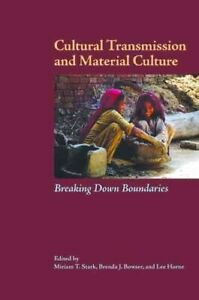 Cultural-Transmission-and-Material-Culture-Breaking-Down-Boundaries-Hardco