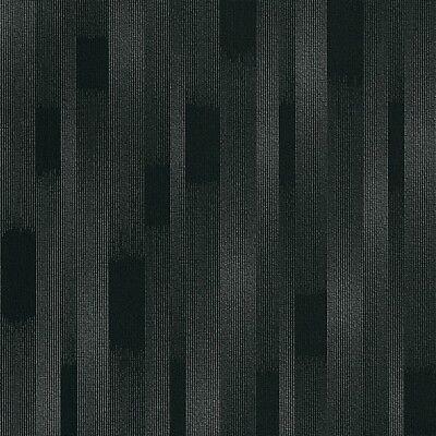 Personal Affairs 2014 Rasch Vliestapete 432336 Tapete Modern Schwarz Silber  Meta
