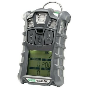 MSA-altair-4X-multi-gas-Meter-Monitor-detector-O2-H2S-CO-LEL-1-Charger