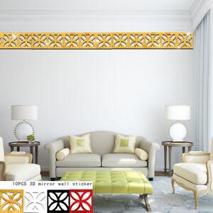 10x-set-3D-Mirror-Geometry-Vinyl-Removable-Wall-Sticker-Decal-DIY-Home-Decor-Art