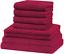 GREEN-MARK-Textilien-8er-Handtuch-Set-in-vielen-Farben-Groessen-100-Baumwolle Indexbild 23